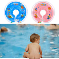 1-18 Months Baby Adjustable Swimming Float Inflatables Ring Safety Aids YMZ