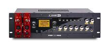 LINE 6 Pod x3 PRO Chitarra Processore Multi Effetti & POWER SUPPLY