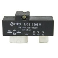 VW Polo 9N Radiator Cooling Fan Control Relay 1J0 919 506 M  2002 to 2009