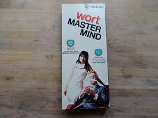Wort Master Mind,Invicta,Superhirn,Mastermind,Denkspiel für 2,Logikspiel Logik