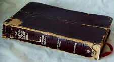 Topical Chain Study Bible: NAS, 1983, Color- Marked Themes, Thumb Indexed, 964BG