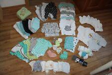 Bekleidungspaket Jungs Größe 50/56 und 56  (H&M, Disney, Topomini, Baby Butt)