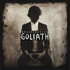 KELLERMENSCH - GOLIATH   CD NEU