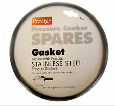 Genuine Prestige pressure cooker gasket for Stainless Steel models 96461 E16071