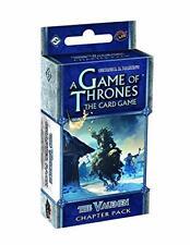 A Game Of Thrones Lcg The Valemen Chapter Pack Fantasy Flight Games FFG GOT110