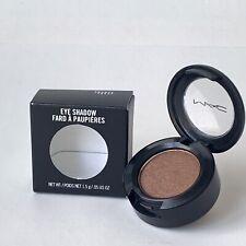 MAC Eye Shadow Bronze Frost New In Box 0.05oz