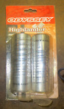 Odyssey Highlander Axle Pegs – Brand New – Original Package