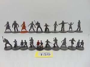Wargaming Mantic Games The Walking Dead Miniatures Collection 159-891