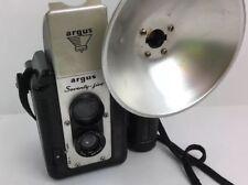 Argus Seventy-Five Twin-Lens Reflex-Style Box Camera