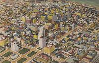 """*Missouri Postcard-""""View of St. Louis From The Air""""  (U1-MO15)"""