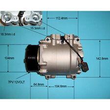 OE SPEC BRAND NEW AIR CON PUMP COMPRESSOR HONDA CR-V MK2 2.0 ACCORD 2.0 2.4
