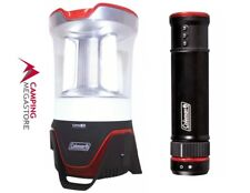 Coleman CPX6 LED Hybrid Lantern / Camping Light & Torch -300 LUMENS