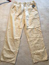 Quiksilver Khaki Casual Pants Size XL Pull String Waist Men's? Women's? NEW #I