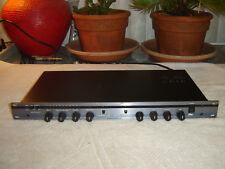 Aphex 303, Compellor, Compressor, Leveler, Aural Exciter, Vintage Rack