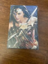 Hot Toys MMS451 Justice League Wonder Woman Action Figure Deluxe Version
