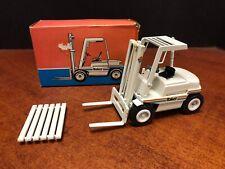 Baker Gams Scale Model 1:40 Gabelstapler H40 Forklift EM4797