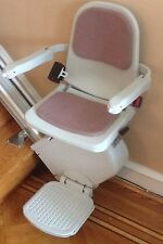 Stair Lift - Acorn Superglide 120 - Installation Included
