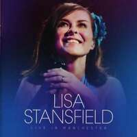 Live In Manchester : Lisa Stansfield NEW CD Album (210054EMU   )