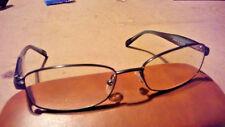 Gant Eye Glasses Hand Made Acetate Frames with Hard case GW PRIM SOL 52*17-135