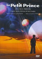 Le Petit Prince : musique Richard Cocciante (DVD)
