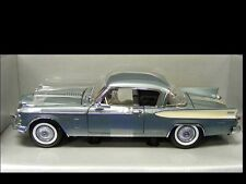 1957 Studebaker Golden Hawk GRAY 1:18 Motor City Classics 80004