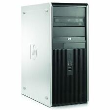 HP Intel Core 2 Duo Desktop PCs