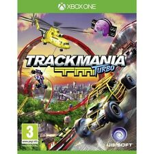 Trackmania Turbo Xbox One and BARGAIN 99p Start Track Mania