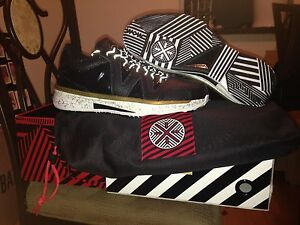 LINING WAY OF WADE 2 (low) size 13