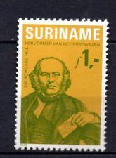 Single Surinamese Stamps