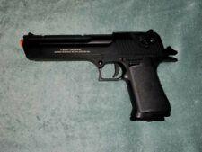 Desert eagle .50AE CO2 airsoft gun 460 FPS