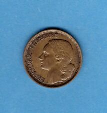 (4R21) 20 FRANCS GEORGES. GUIRAUD 1950 B 4 PLUMES (RARE) SUP-