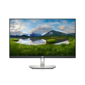 Dell 27 S2721D Monitor - AMD FreeSync QHD 2560 x 1440 at 75Hz