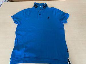 Poloshirt f. Herren Gr. M (48/50)