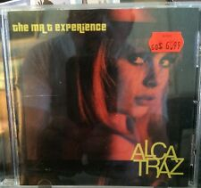 Alcatraz by The Mr. T Experience (CD, Sep-1999, Lookout)