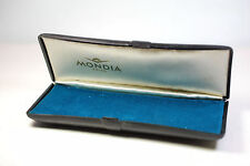 Mondia Blu Scatola Box Vintage Watch