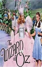 WIZARD OF OZ VI SWITCHPLATE COVER