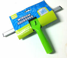 Window Squeegee Window Cleaning - Removal Of Water Perfect For Conservatories