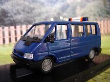1:43 Verem (France) Renault trafic gendarmerie