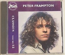 Peter Frampton - Classics Volume 12 (CD, 1987, A&M Records (BMG), USA)