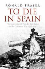 Napoleon's Cursed War: Popular Resistance in the Spanish Peninsular War, 1808-18