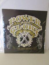Power & Glory  Portfolio By John Pound & Ken Krueger S&N  6 Color Prints NM-