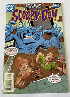 Scooby-Doo Comic (DC) #64 DC 2002