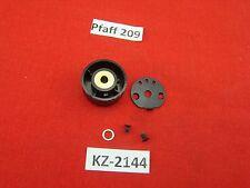 Original PFAFF 209 Stichlagen-Einstellknopf + Zubehör #KZ-2144