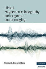 Clinical Magnetoencephalography and Magnetic Source Imaging, Papanicolaou, Andre