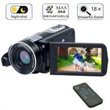 Ghost hunting Visione Notturna Telecamera IR VIDEO REGISTRATORE VIDEOCAMERA DIGITALE HD Spirit