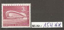 Berlin Mi-Nr.: 154 Kongresshalle sauber postfrischer Wert
