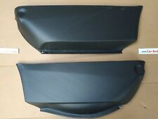 New Pressing Ford Escort MK2 OUTER Rear Lower Corner Panels RS 25-19-60-1/2 PAIR