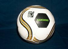 Matchball - 2013-2014 Scottish Challenge Cup Ramsdens Raith Rovers Football