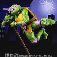 Bandai SHF Figuarts Teenage Mutant Ninja Turtles Donatello 4549660064510