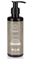 Khadi Noix de Coco Shikakai Après-shampooing 200ml